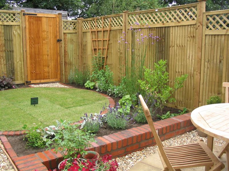 Circular Traditions - A small, low-maintenance Victorian ... on Small Terraced House Backyard Ideas id=13998